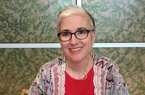 Amy Kane